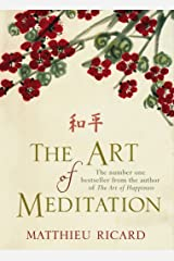 Art of Meditation Paperback