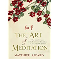 Ricard, M: Art of Meditation