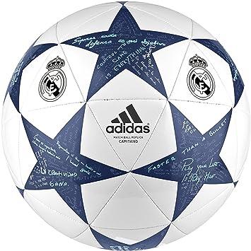 c649dadc5eb02 adidas Finale16RM Cap Balón de fútbol