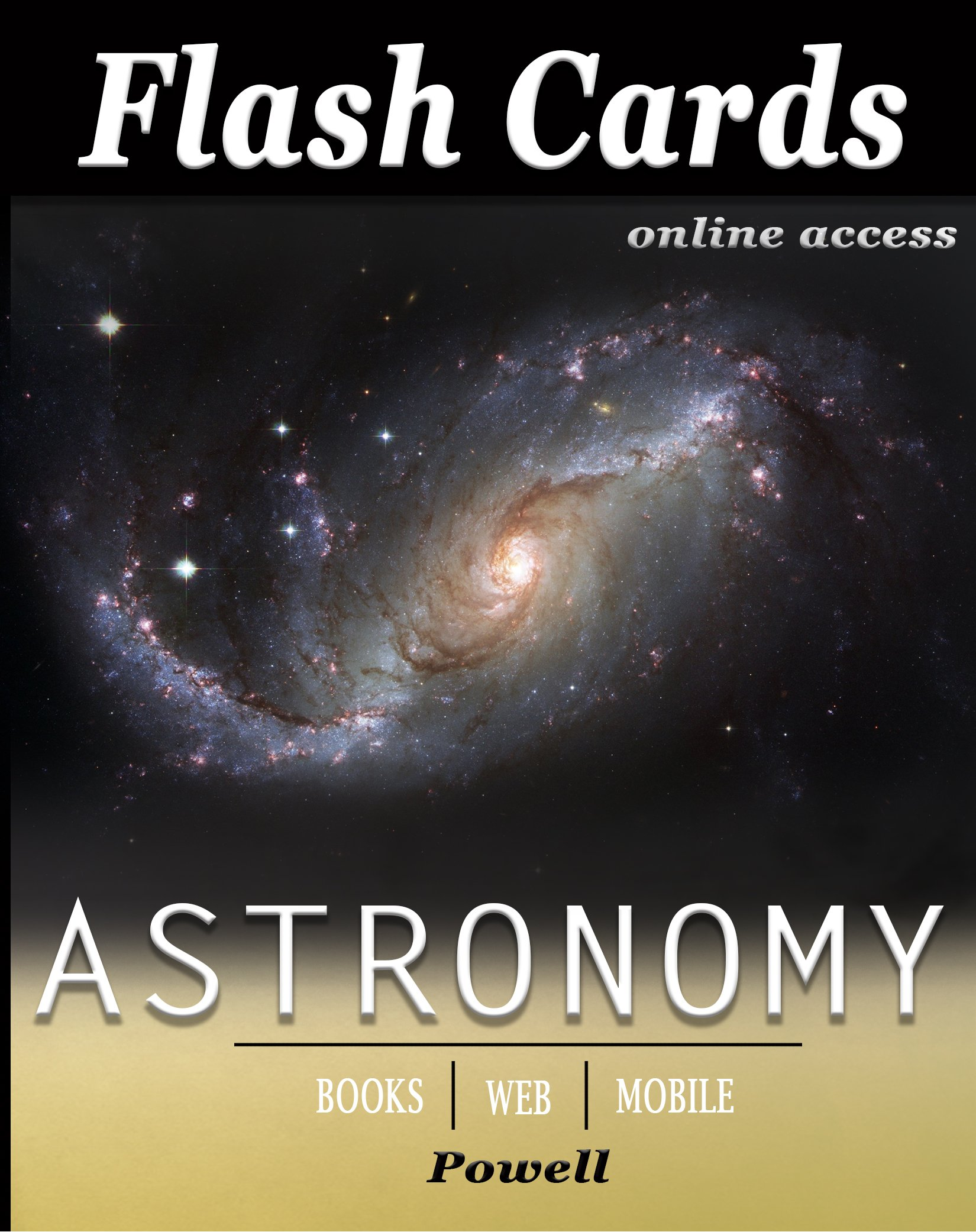 Download Access Card for Online Flash Cards, Astronomical events PDF
