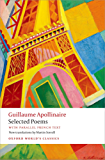 Selected Poems: with parallel French text (Oxford World's Classics)