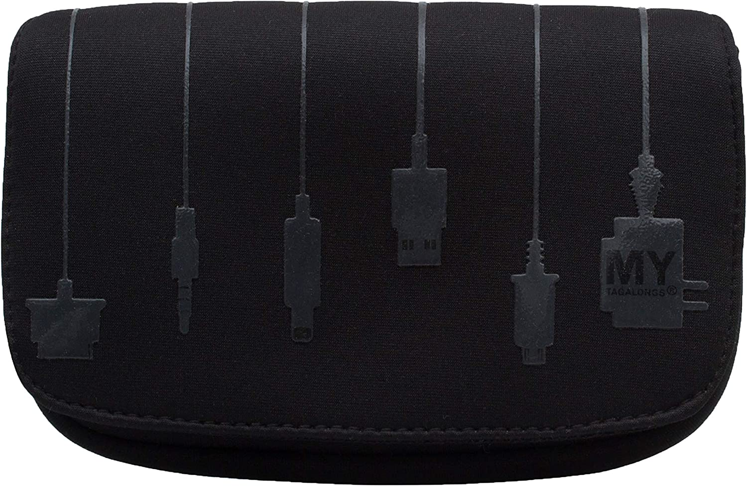 Mytagalongs Charger Case