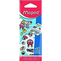 Maped Ofis Ve Kırtasiye 775210 Yapışkanlı Sticker