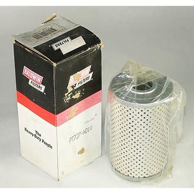 Hydraulic Filter, 3 x 4-7/8 In: Automotive [5Bkhe1405760]