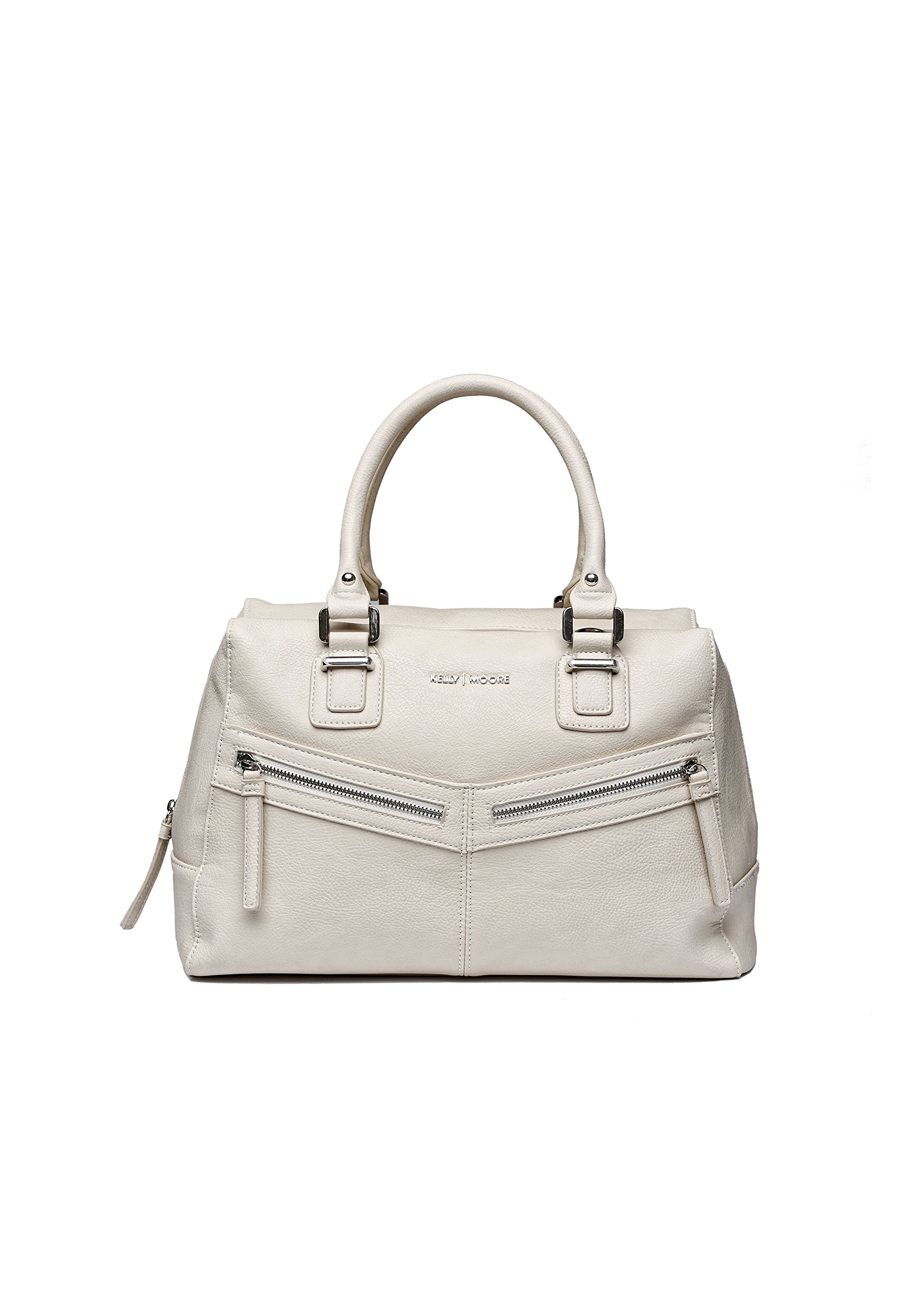 Kelly Moore Bag - Ruston Bone