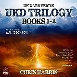 UKD Trilogy: UK Dark Series, Books 1-3