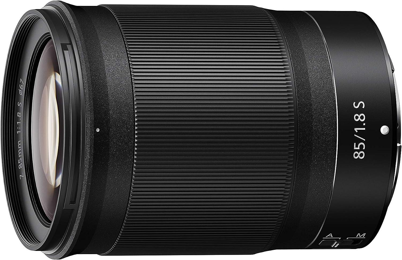 Nikon Nikkor Z Lens for Nikon Z S Series