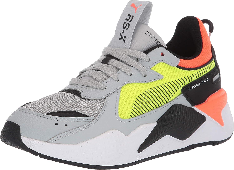 Amazon.com | PUMA Kids' Rs-x Sneaker