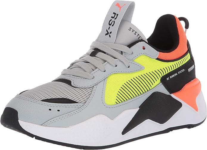 Amazon.com   PUMA Kids' Rs-x Sneaker