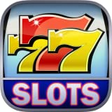 777 Slots Casino - Free real Vegas classic slot machine games