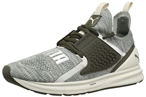 a3cfb35360d3 Puma Men s Ignite Limitless 2 Evoknit Sneaker  Buy Online at Low ...