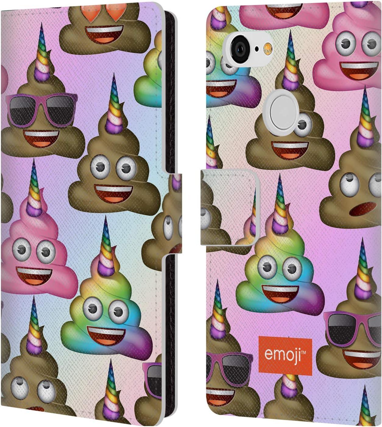 Head Case Designs Officiel Emoji Caca Soyez Une Licorne