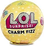 1x LOL Série 3 Surprise - Boule de Charme (Charm Fizz)