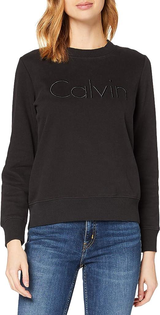 Calvin Klein Hondi Calvin Cn HWK L/S Suter para Mujer ...