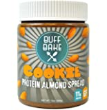 Buff Bake, Protein Almond Spread, Cookie, 13 Ounce