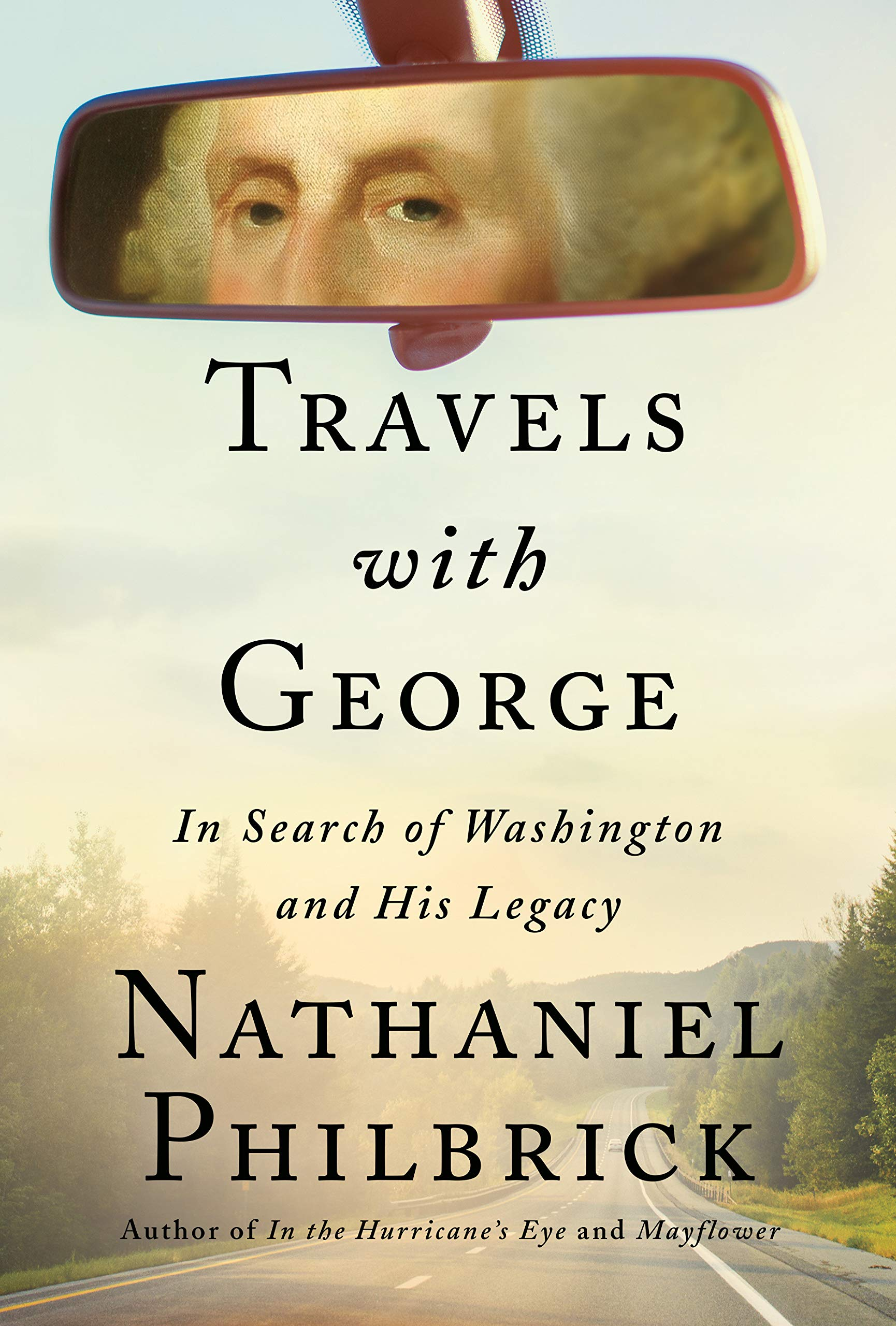 Travels with George