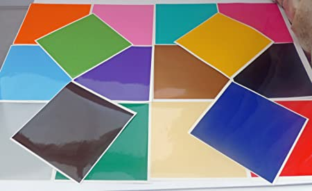 vinyl stickers for tiles bathroom kitchen 150mm top quality self