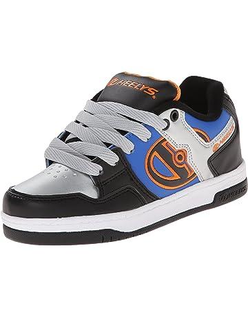 dcfcf1130f Heelys Flow Skate Shoe (Toddler Little Kid Big Kid)