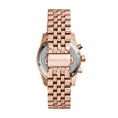 10f314807d68 Michael Kors MK5569 Womens Lexington Wrist Watches  Michael Kors   Amazon.ca  Watches