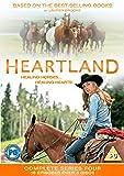 Heartland: The Complete Fourth Season [DVD] [2010]