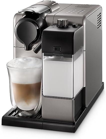 Amazon.com: DeLonghi EN550S Lattissima Touch Nespresso ...