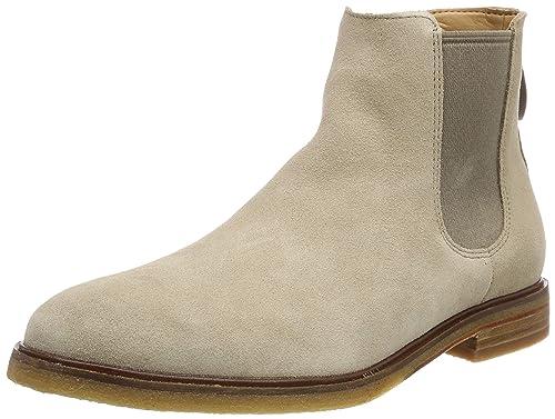 f10d2d9eb3d2a9 Clarks Men s Clarkdale Gobi Chelsea Boots  Amazon.co.uk  Shoes   Bags