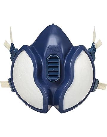 maschera respiratore ffp3