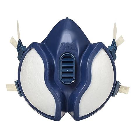 3m 6300l respiratore a semimaschera riutilizzabile