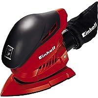 Einhell TH-OS 1016 Multislip, 100 W, Röd/Svart