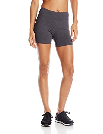 d09f4e99d4 Jockey Women's Bike Short with Wide Waistband: Amazon.in: Clothing &  Accessories