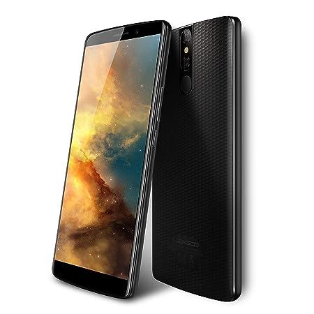 Smartphone Ohne Vertrag Leagoo Power 5 7000 Mah Amazonde Elektronik