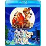 Lady and the Tramp 2: Scamp's Adventure [Blu-ray] [Region Free]