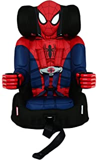 KidsEmbrace Friendship Combination Booster Ultimate Spiderman Blue Red