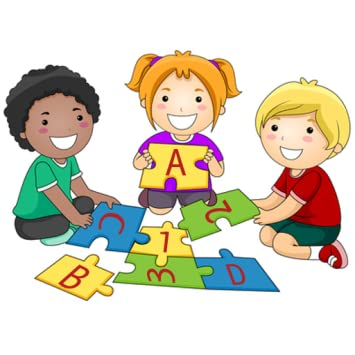 Amazon.com: ABC 123 Puzzle Game: Appstore for Android