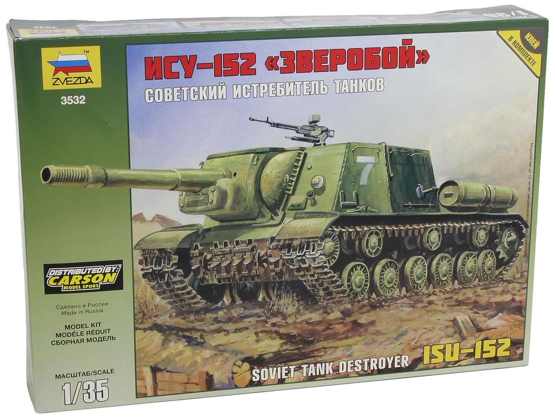 Zvezda Maqueta de tanque escala : Z