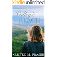 Valley's Reach (Hope Rising Book 2)