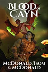 Blood of Cayn (The Cayn Trilogy Book 3) Kindle Edition
