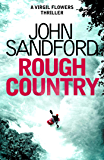 Rough Country: Virgil Flowers 3 (Virgil Flowers Novels)