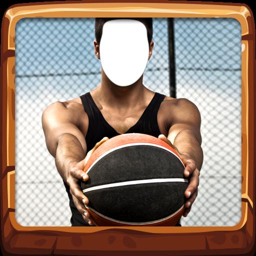 Basketball Photo Montage ()