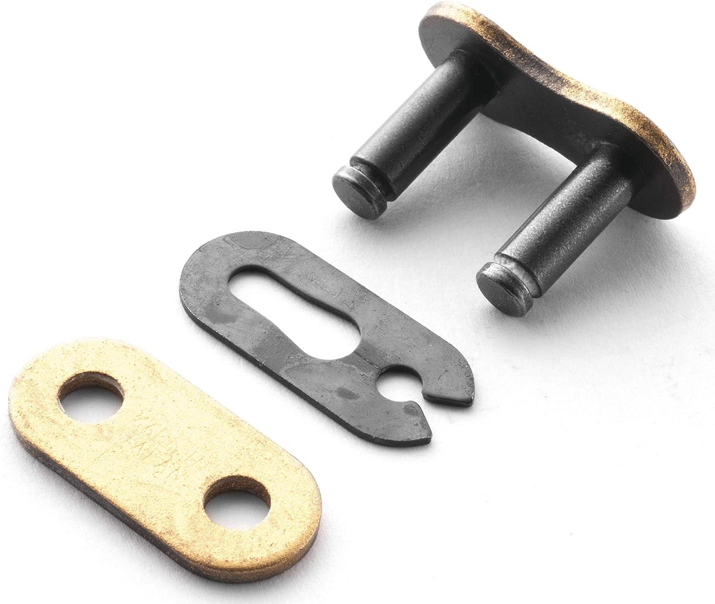 Pro Braking PBK0107-BLU-GOL Front//Rear Braided Brake Line Blue Hose /& Stainless Gold Banjos