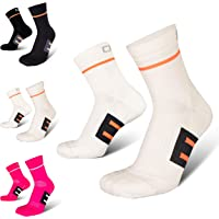 COMPRESSION FOR ATHLETES, Calcetines de Rendimiento, Ajuste Pomodidad