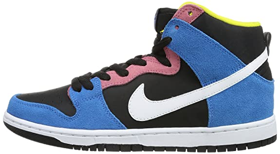 huge selection of a603e 65e85 nike sb dunk high bazooka joe another look