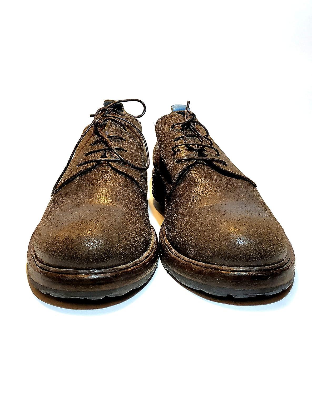 Para Ante Moma De Cordones Zapatos Oacute;n Marr Hombre Xwwq7af