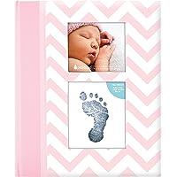Pearhead - Libro de recuerdo de bebé,