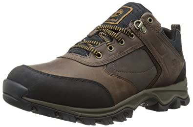Timberland Men's MT Maddsen Low Boot, Brown, ...