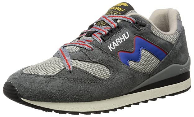 Scarpe Karhu Synchron Classic OG F802511: Amazon.es: Zapatos y complementos