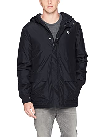 Et Perry Navy Stockport Fred Vêtements In Large Jacket 701azU