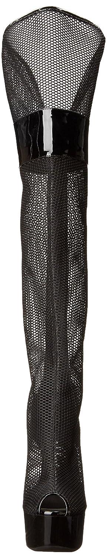 Ellie Shoes Women's 609-Ivy Boot B017S44DIA 10 B(M) US|Black