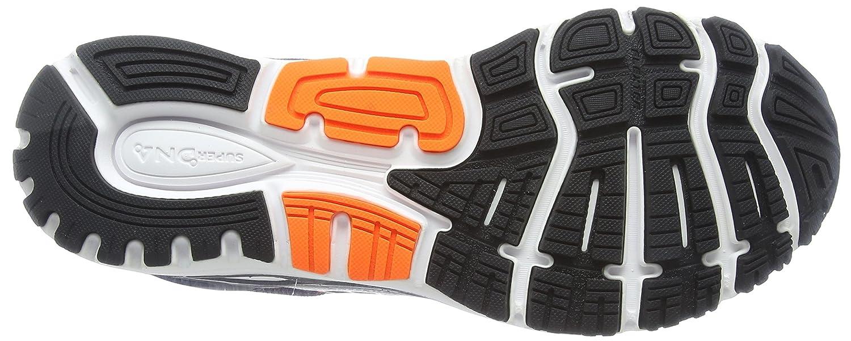 8ede1b0eb61 Brooks Men s Transcend 5 Running Shoes  Amazon.co.uk  Shoes   Bags