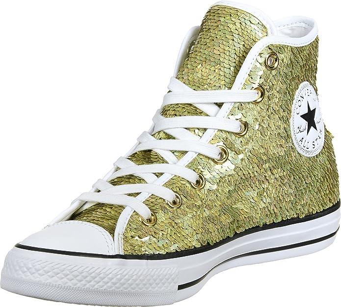 Buy Converse Womens Chuck Taylor All Star Holiday Party Hi
